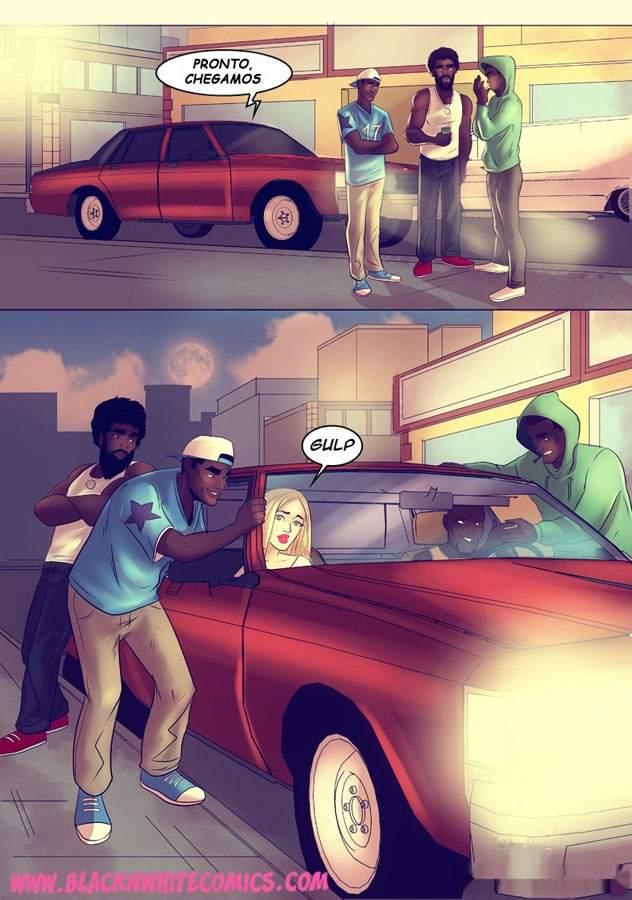 Neighbordwood Whore BlackNWhite Bryam Hentai Pag. 07 - hentai, comics-hq