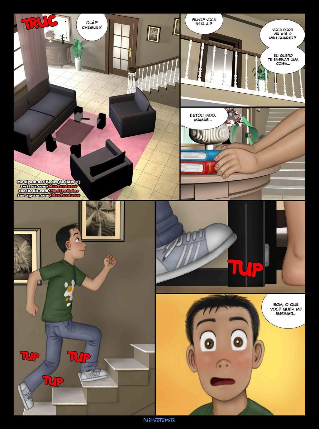 Where do Children Come From Nihaotomita Hentai Pag. 04 - hentai, comics-hq