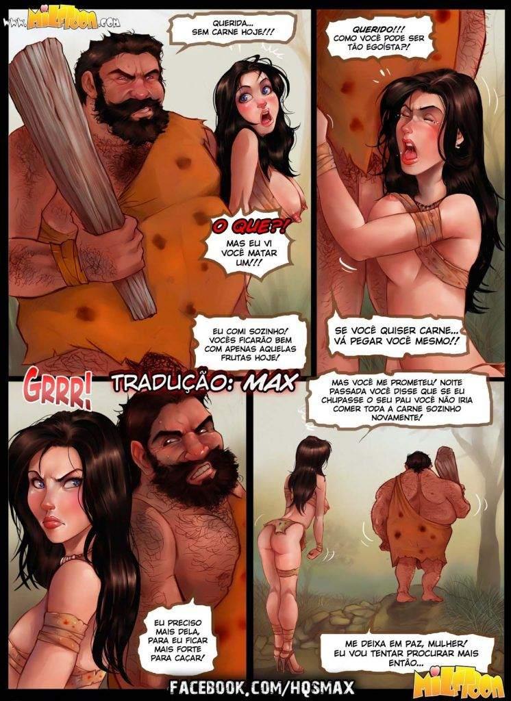 Milf Age part 1 MilfToon Incesto The Hentai p.03 - hentai, comics-hq