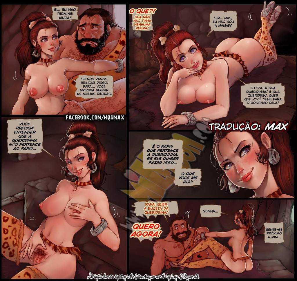 MilfAge part 2 Chesare MilfToon InterRacial The Hentai 09 - hentai, comics-hq