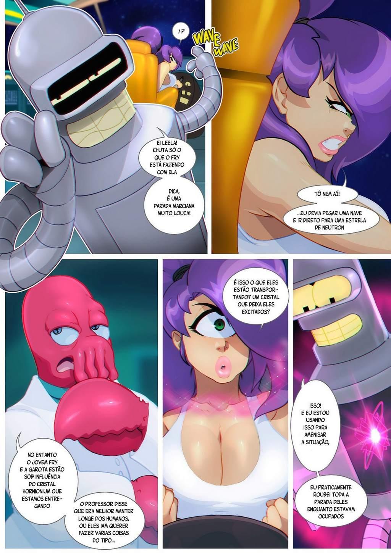 Smoosharama Tovrio Rogers Parodia The Hentai 07 - hentai, comics-hq