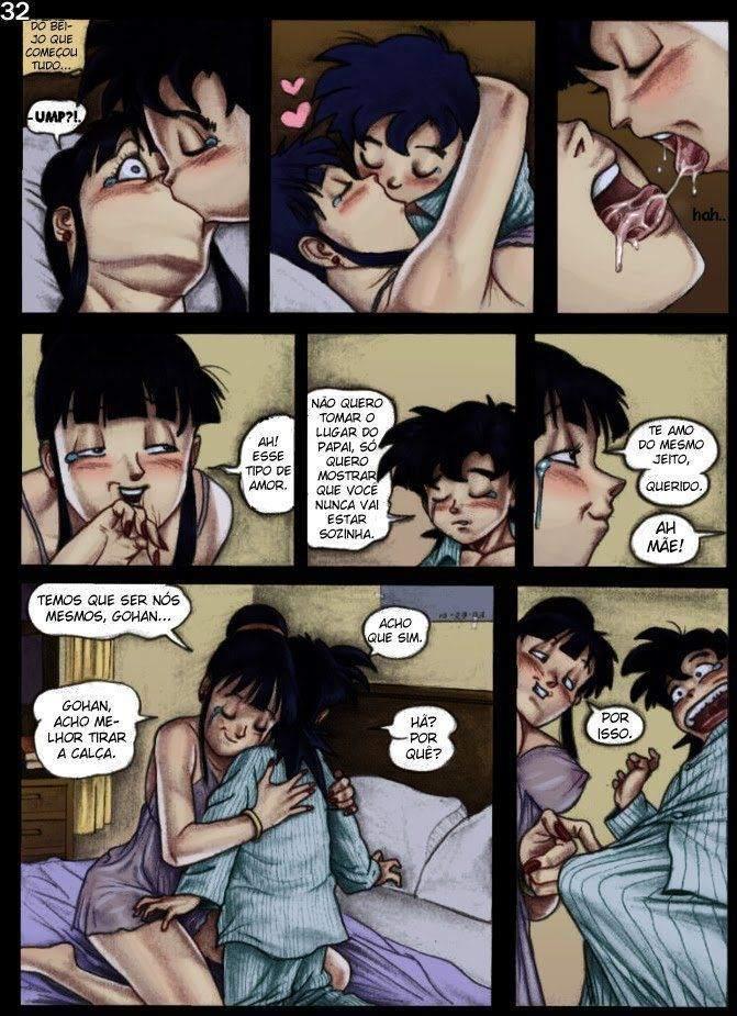 Kamehasutra The Hentai pt br 33 - hentai, comics-hq