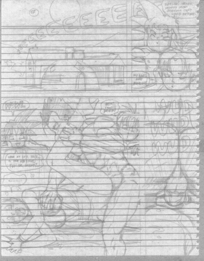 Kamehasutra The Hentai pt br 63 - hentai, comics-hq