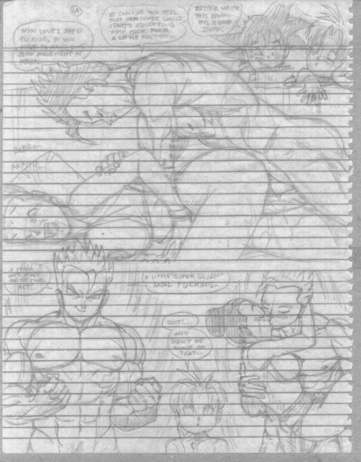 Kamehasutra The Hentai pt br 65 - hentai, comics-hq