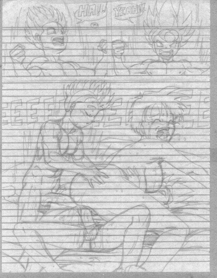 Kamehasutra The Hentai pt br 71 - hentai, comics-hq
