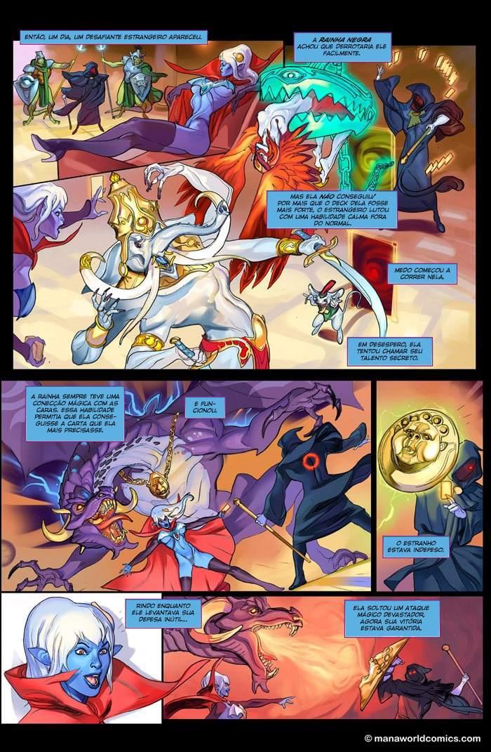 Mana World part 6 The Hentai pt br 07 - hentai, comics-hq