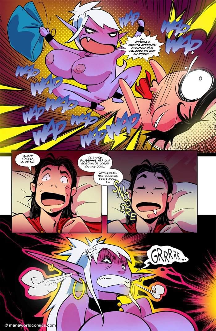 Mana World part 6 The Hentai pt br 13 - hentai, comics-hq