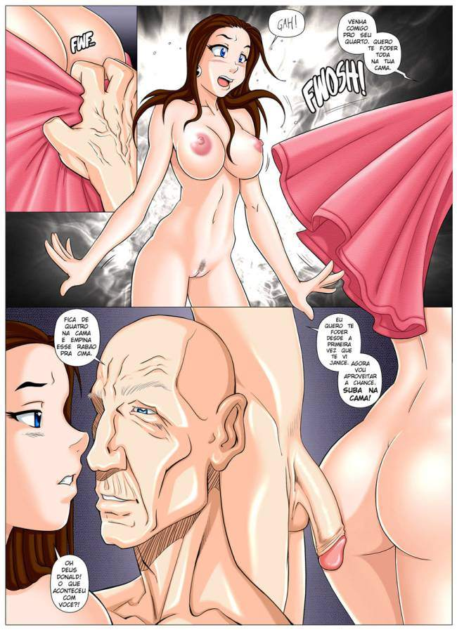 The Horny Stepfather The Hentai pt br 12 - hentai, comics-hq