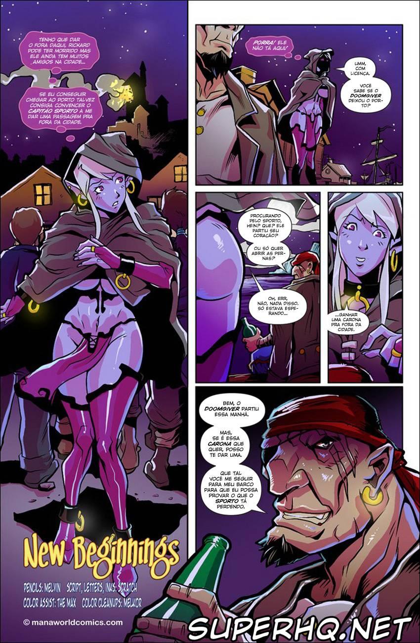 Mana World vol 7 The Hentai pt br 02 - hentai, comics-hq