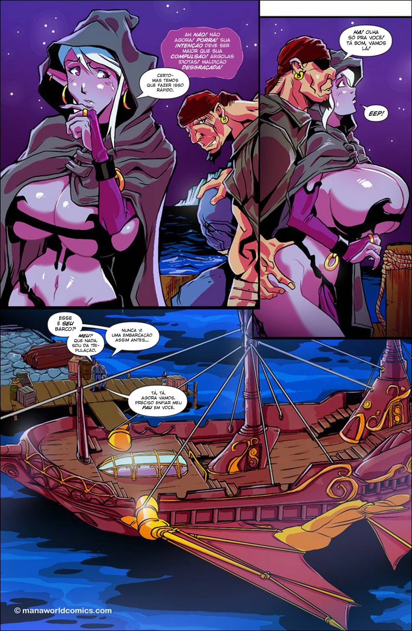Mana World vol 7 The Hentai pt br 03 - hentai, comics-hq