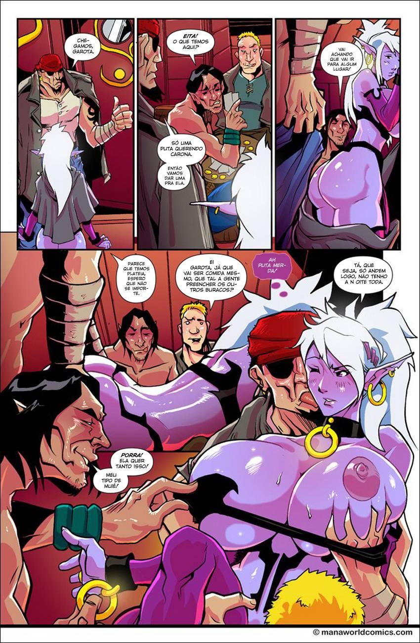 Mana World vol 7 The Hentai pt br 04 - hentai, comics-hq