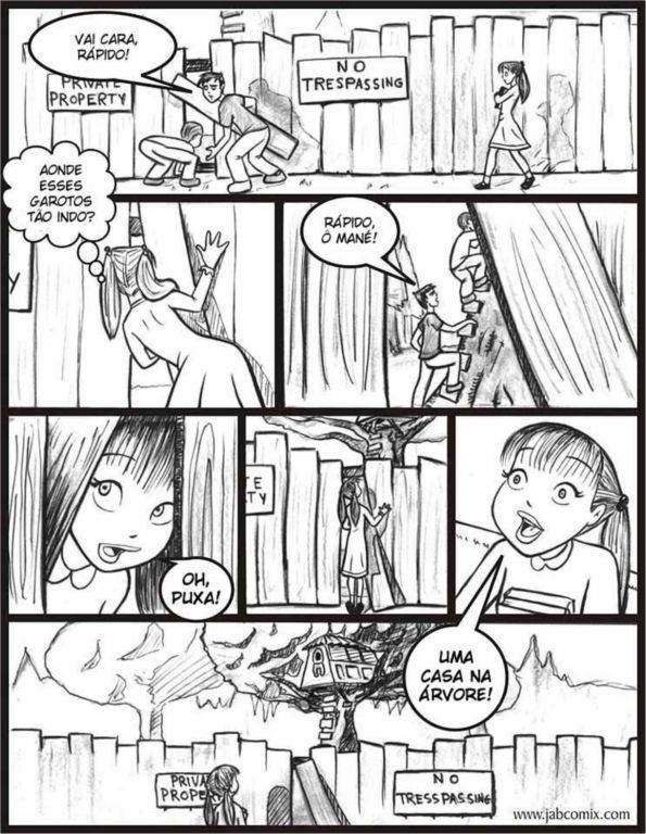 Ay Papi parte 3 Hentai pt br 02 - incesto, hentai, comics-hq