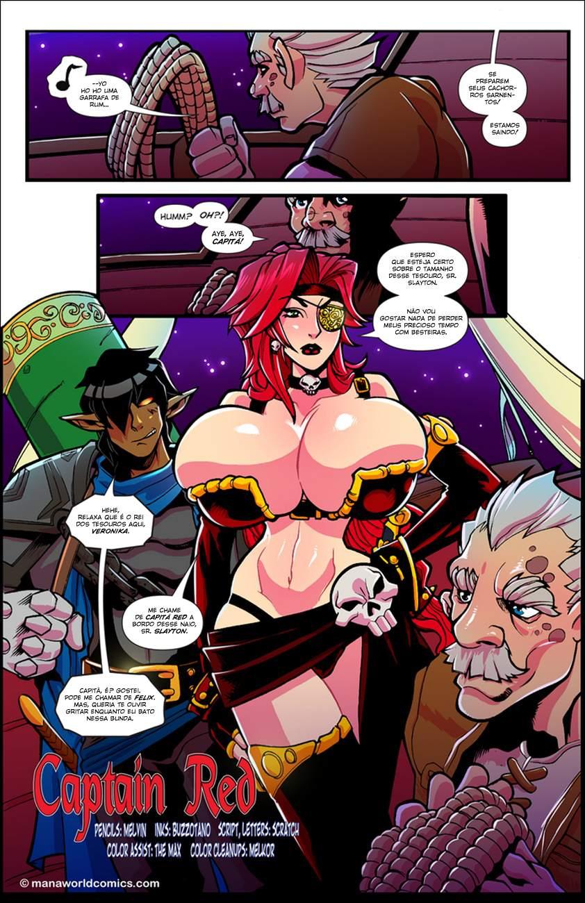 Mana World parte 8 Hentai pt br 02 - hentai, comics-hq