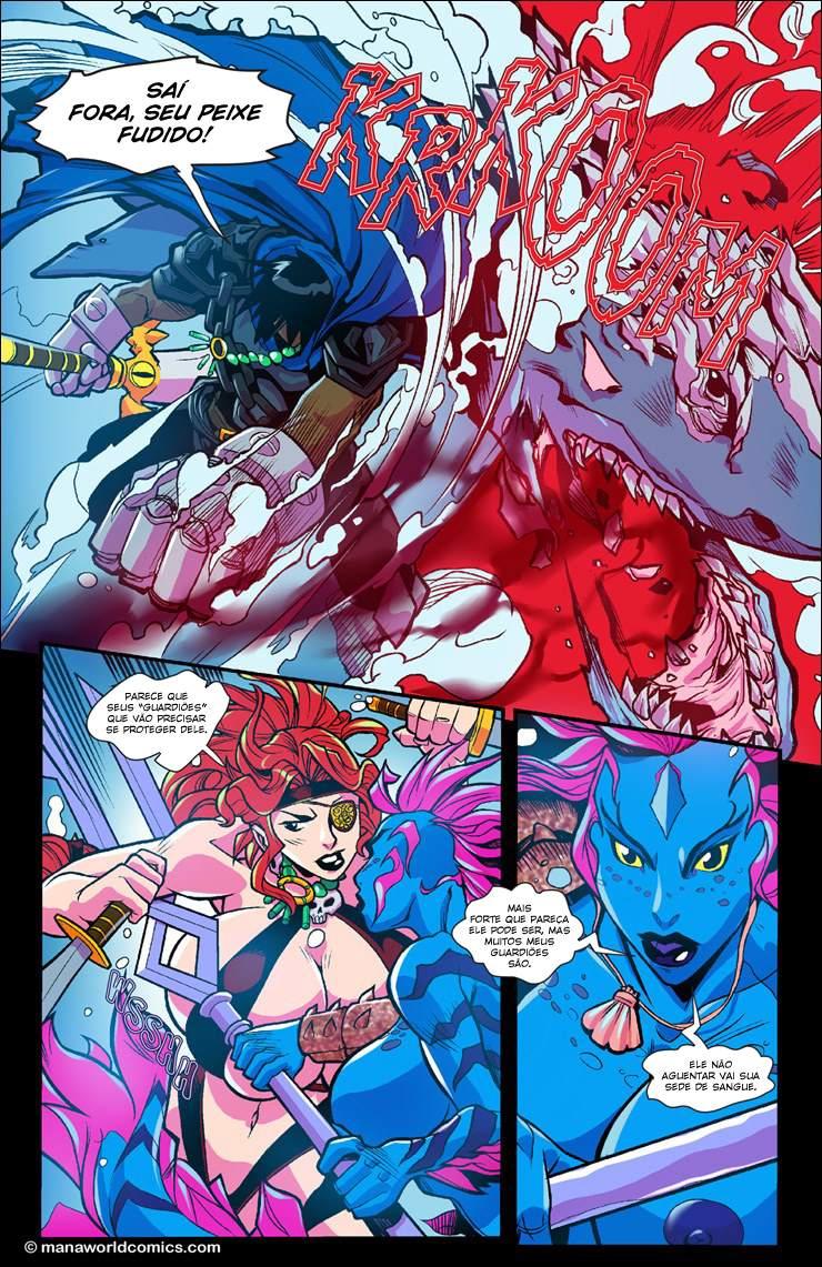 Vise City Chain Reaction Hentai pt br 11 1 - hentai, comics-hq