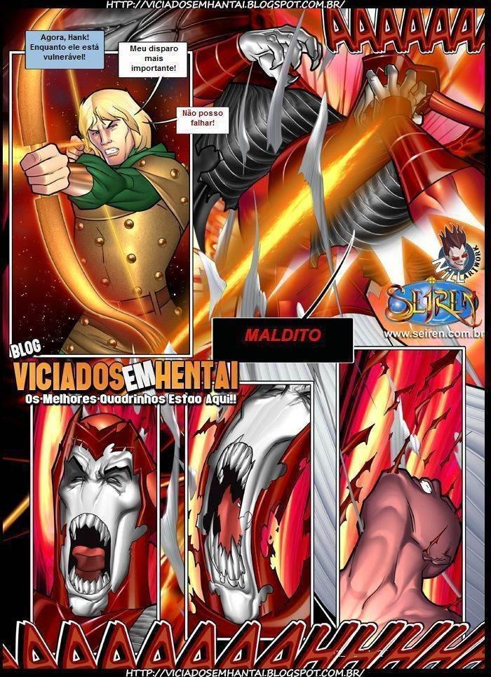 A Toca do Dragao parte 3 Hentai pt br 29 - parodia, hentai, comics-hq