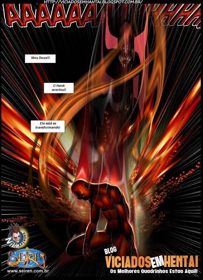 A Toca do Dragao parte 3 Hentai pt br 30 - parodia, hentai, comics-hq