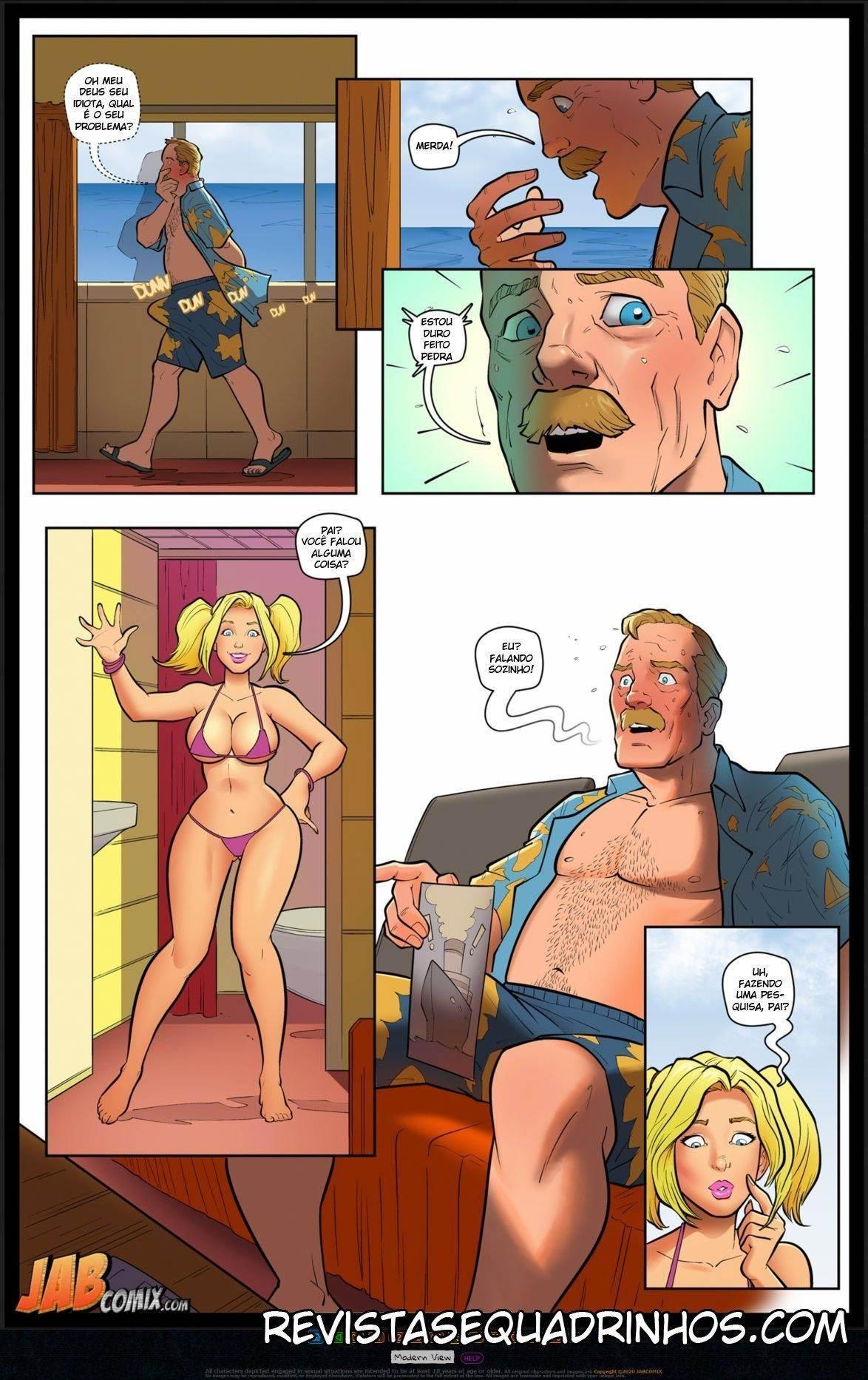 Bubble Butt Princess part 2 Hentai pt br 06 - hentai, comics-hq