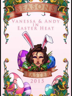 Easter Heat 2015