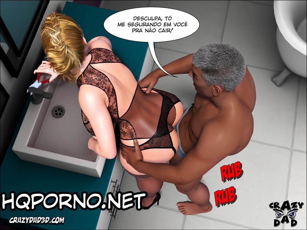 Father in Law at Home 1 Hentai pt br 54 - hentai, 3d