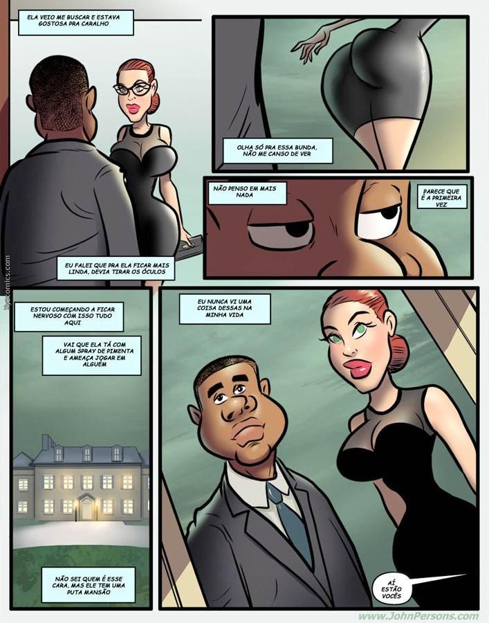 Hot for Ms. Cross part 2 Hentai pt br 07 - interracial, hentai, comics-hq