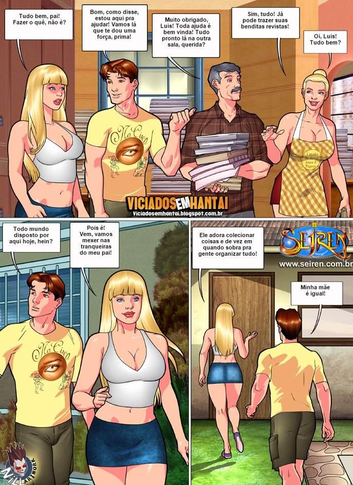 Priminha Gostosa part 11 Hentai pt br 03 - incesto, hentai, comics-hq