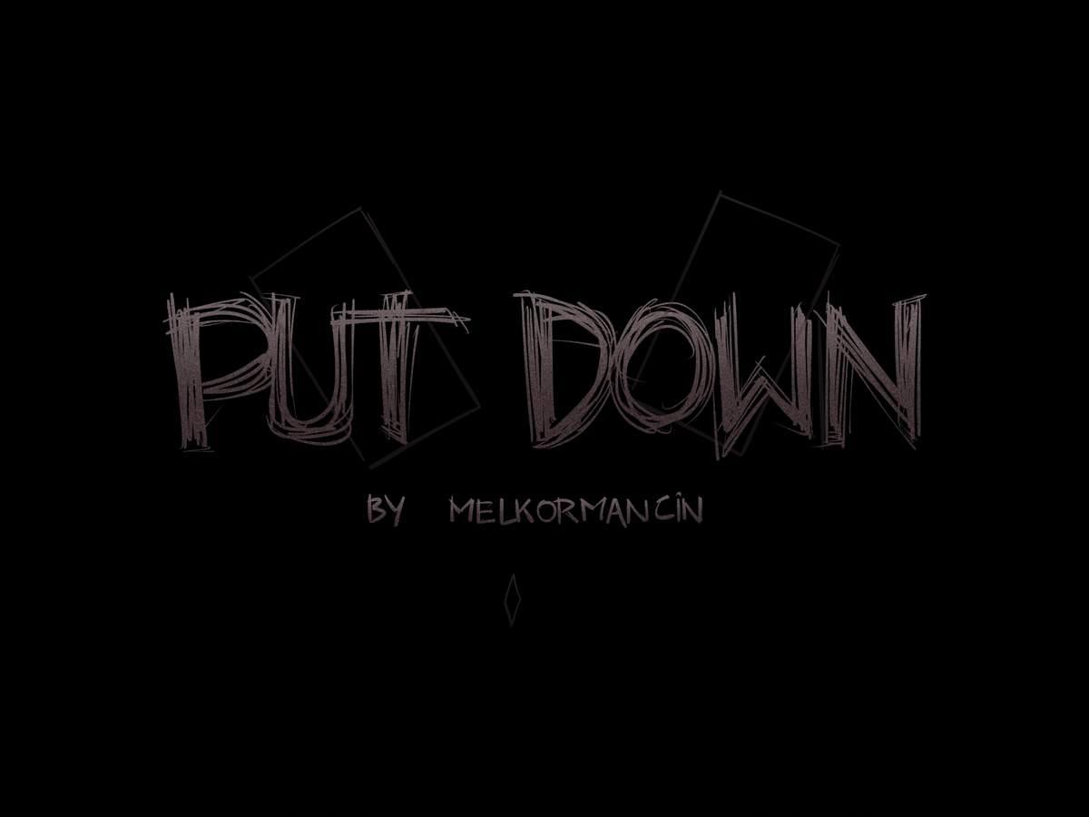Put Down Hentai pt br 01 - hentai, exclusiva, comics-hq