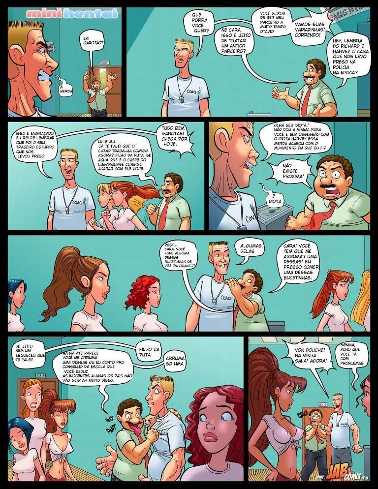 Ay Papi part 15 Hentai pt br 06 - hentai, comics-hq