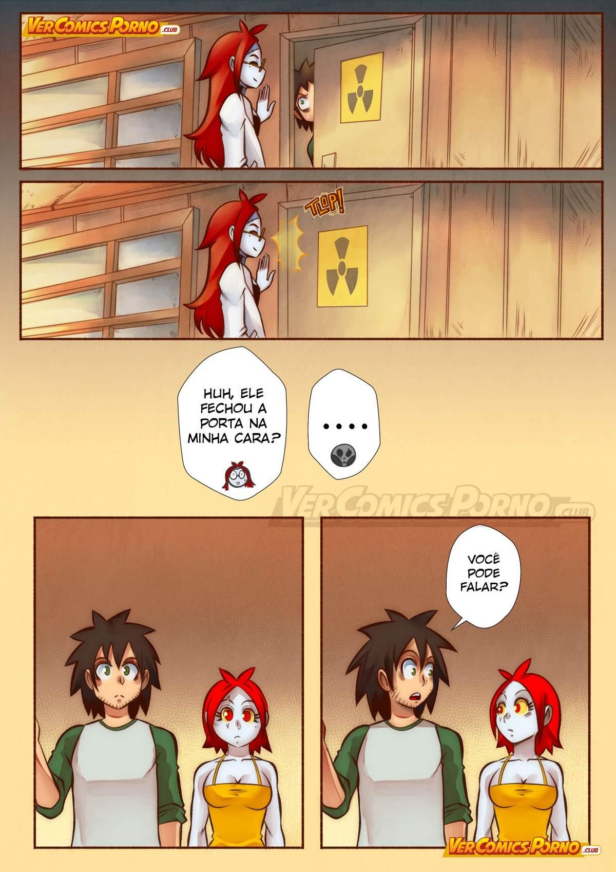 Cherry Road Part 5 Hentai pt br 02 - hentai, exclusiva, comics-hq