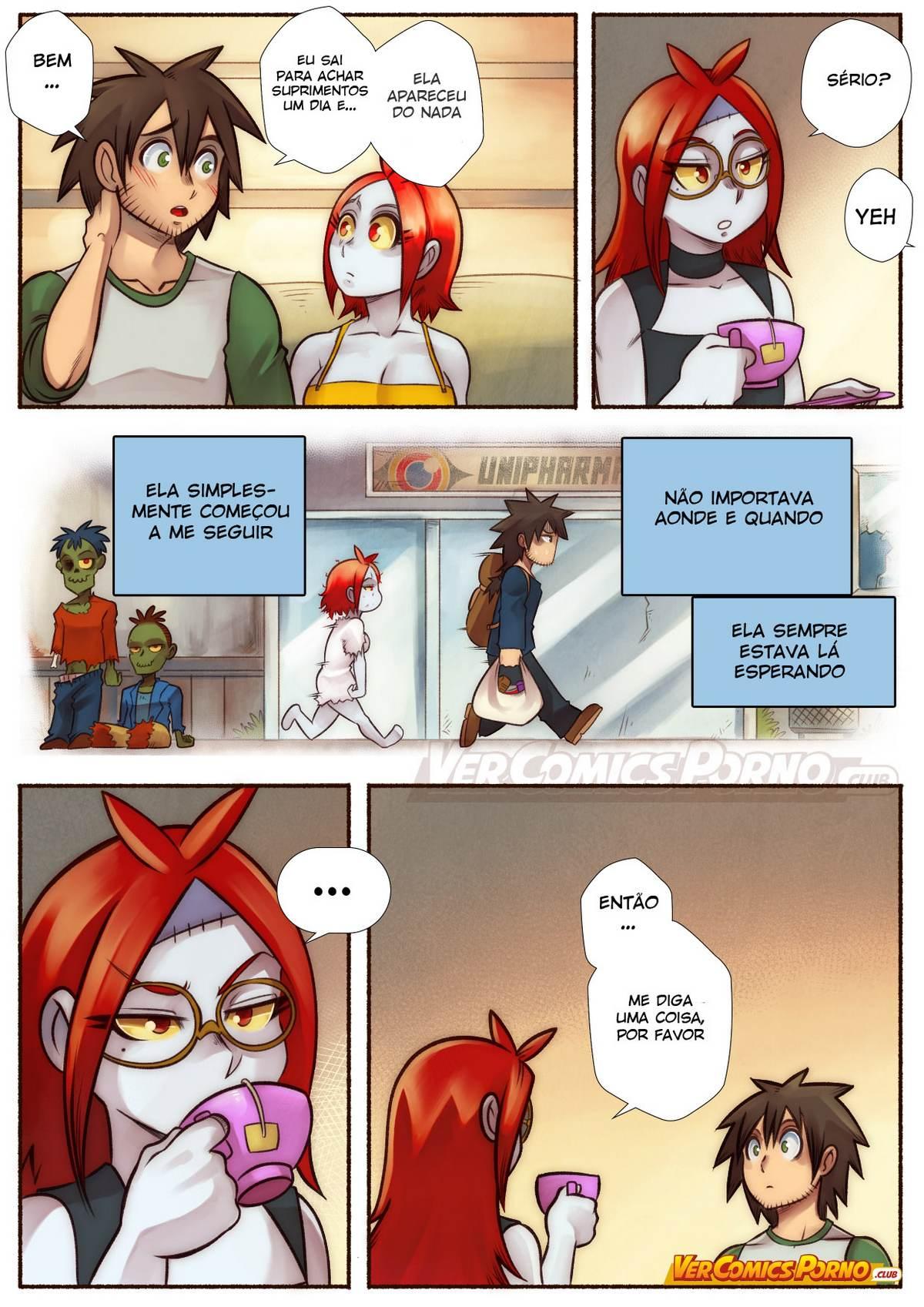 Cherry Road Part 5 Hentai pt br 09 - hentai, exclusiva, comics-hq