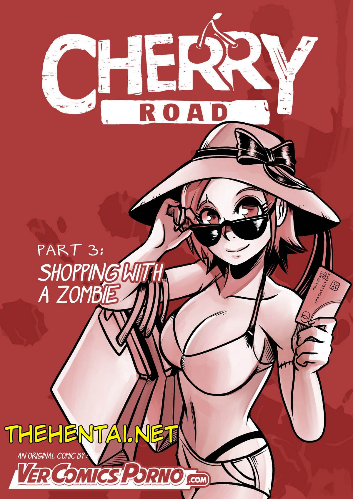 Cherry Road part 3 Hentai pt br 01 - hentai, exclusiva, comics-hq