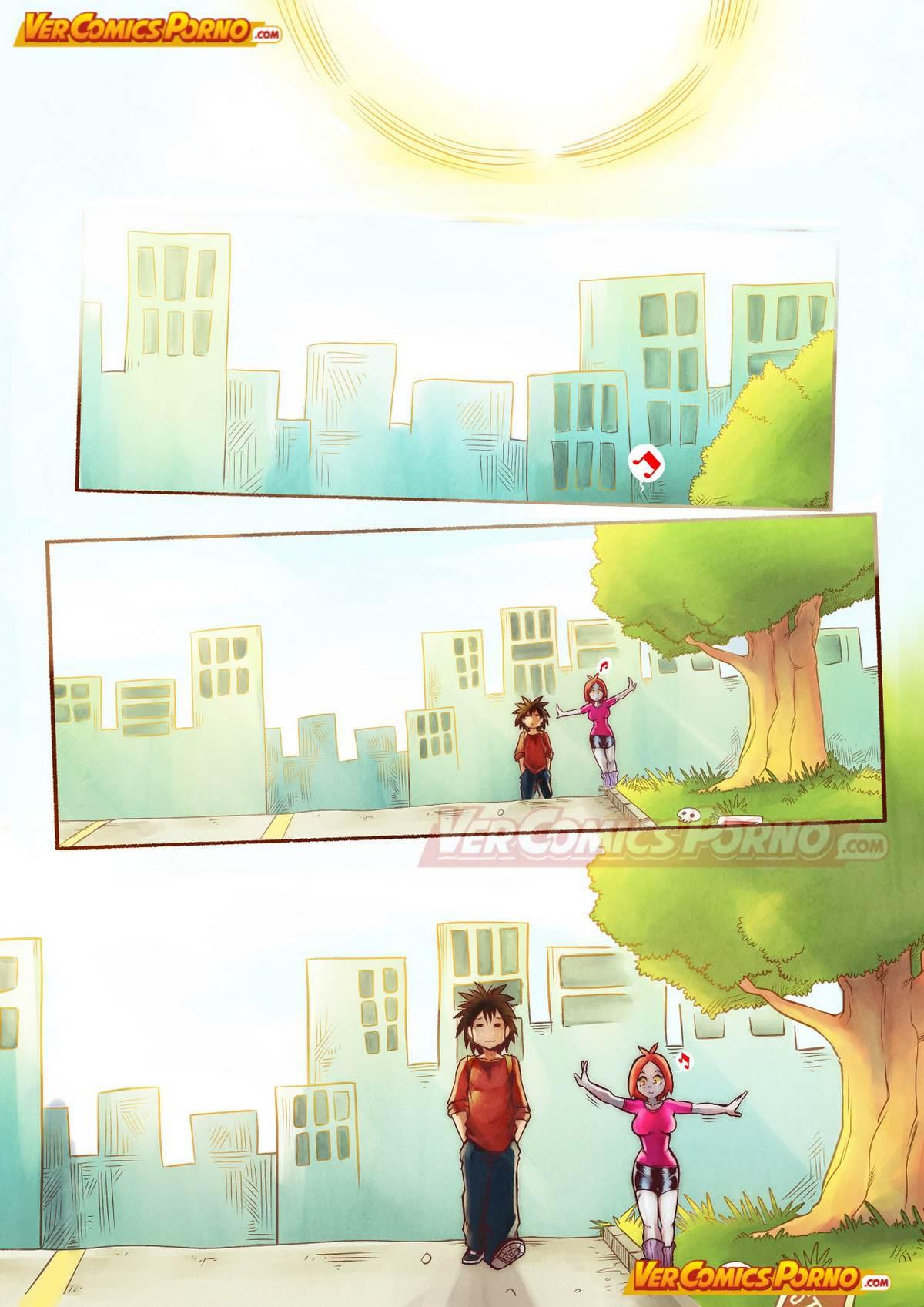 Cherry Road part 3 Hentai pt br 02 - hentai, exclusiva, comics-hq