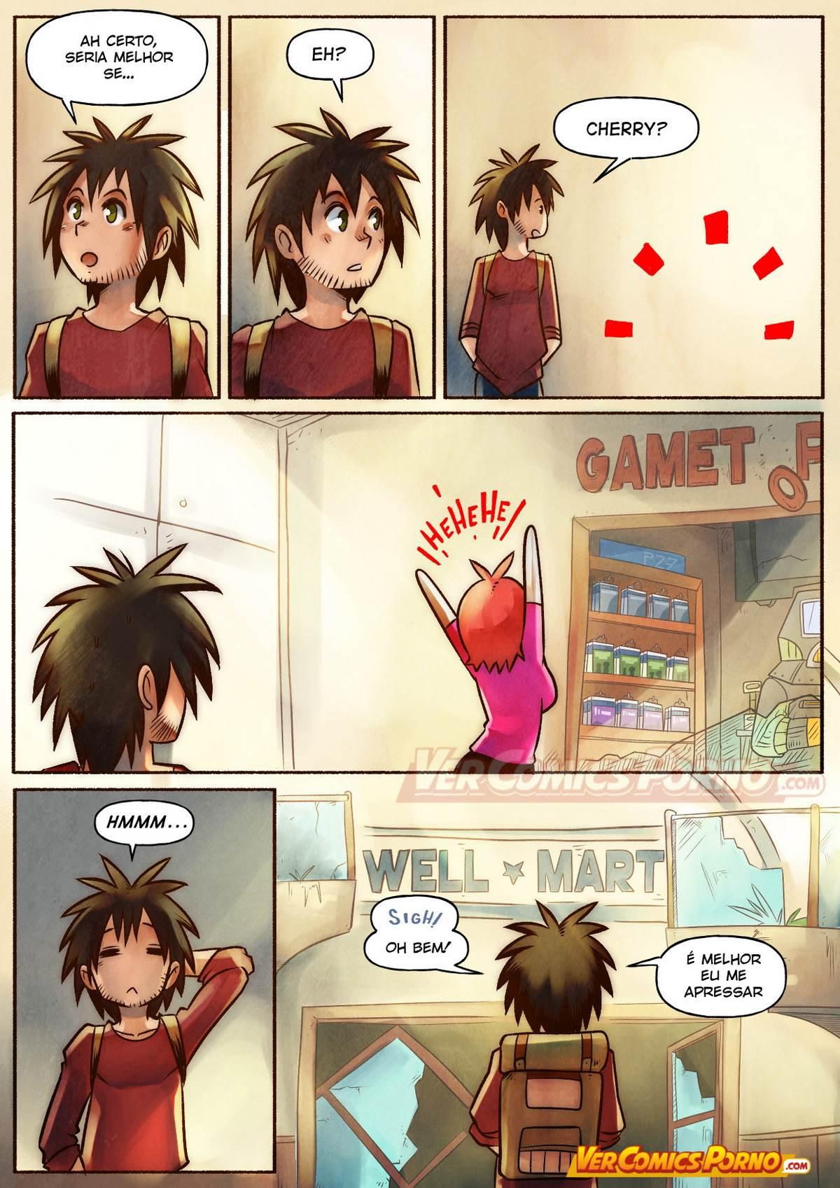 Cherry Road part 3 Hentai pt br 05 - hentai, exclusiva, comics-hq