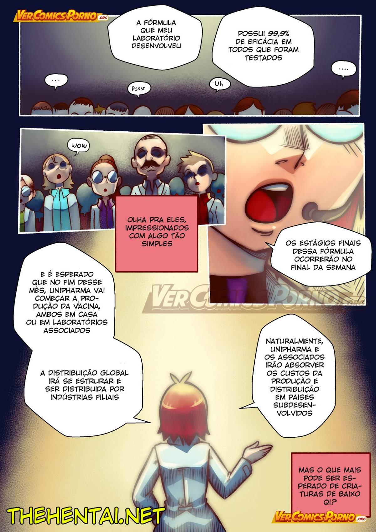 Cherry Road part 4 Hentai pt br 03 - hentai, exclusiva, comics-hq