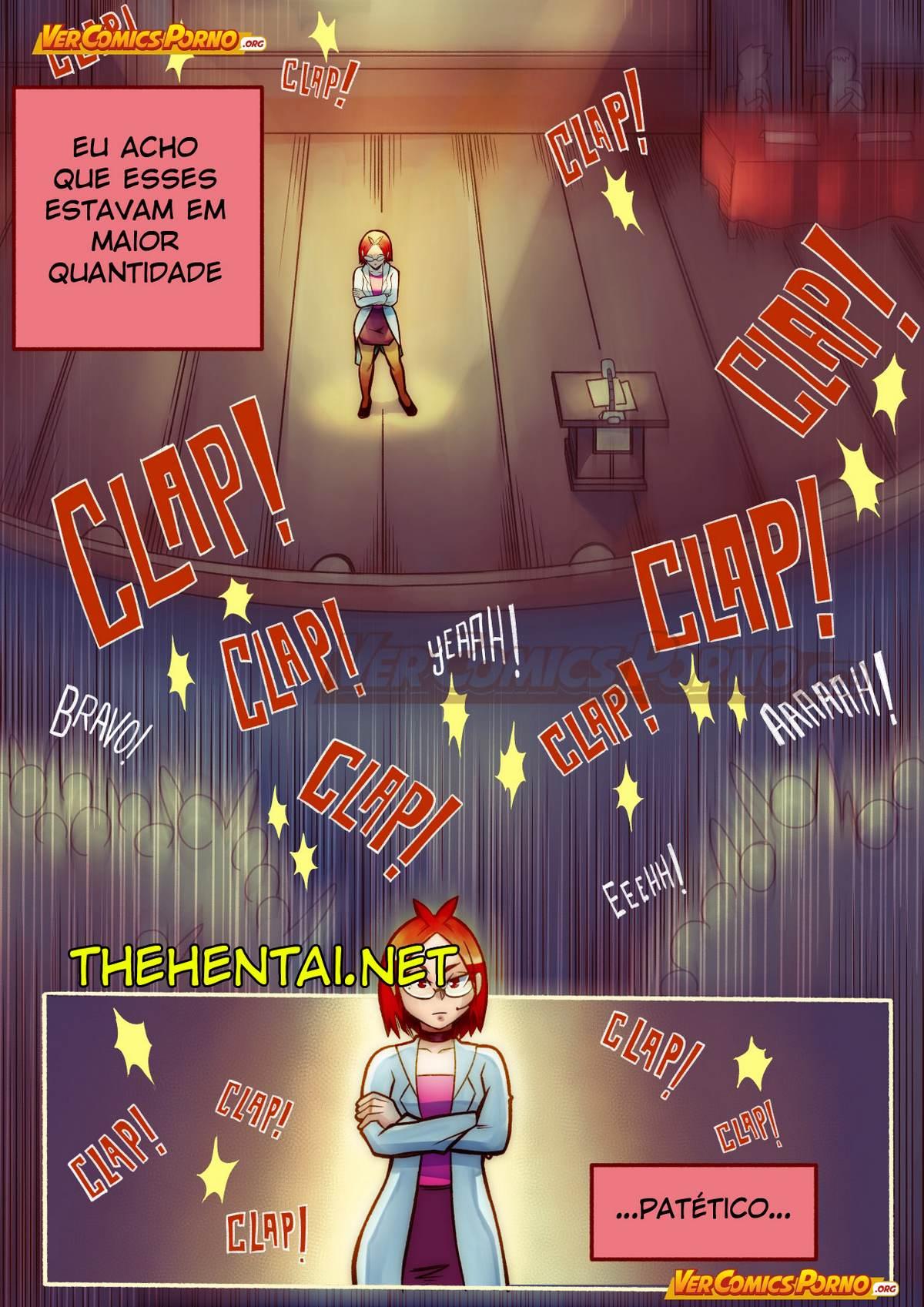 Cherry Road part 4 Hentai pt br 05 - hentai, exclusiva, comics-hq